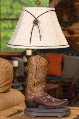 Kids Theme Room Cowboy Boot Lamp Cowboy Room Boys Bedrooms Cowboy Bedroom