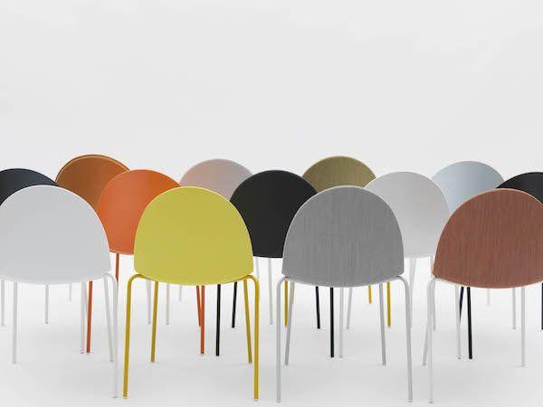 Fattorini Sedie ~ Luca nichetto wolfgang chair meet pinterest chairs