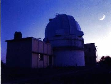 Astronomical Observatory - Located at a distance of 28 KM from Fiesta Hotel.