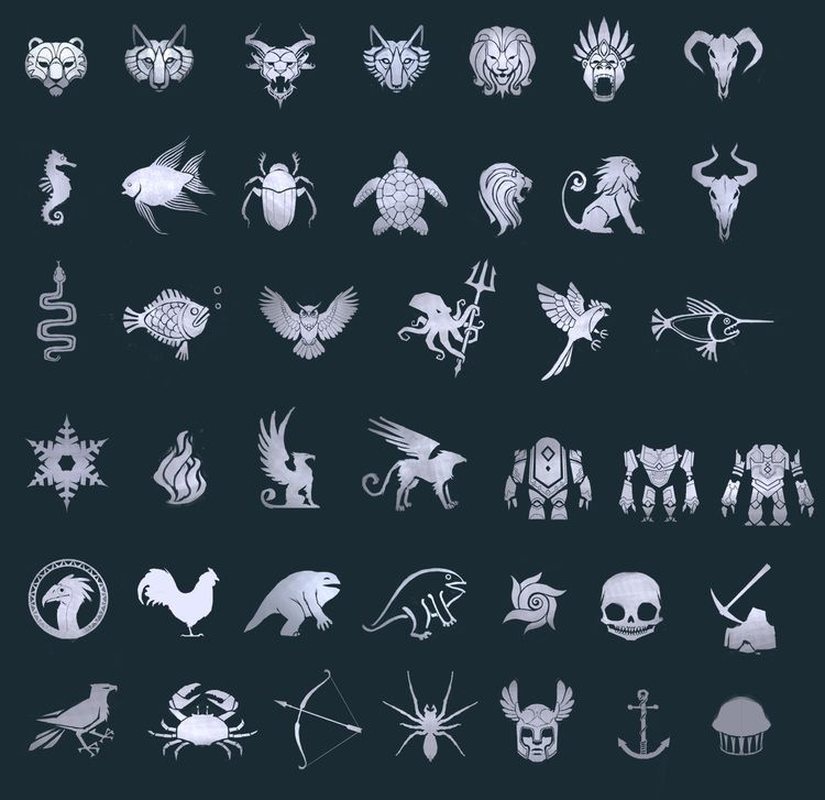 how to make guild emblem ragnarok