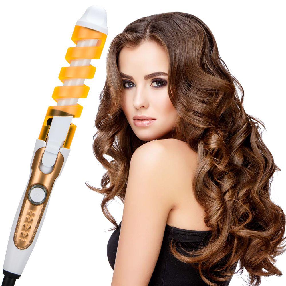 Magic Curl Ceramic Hair Styler Hair Styler Hair Curlers Magic Hair