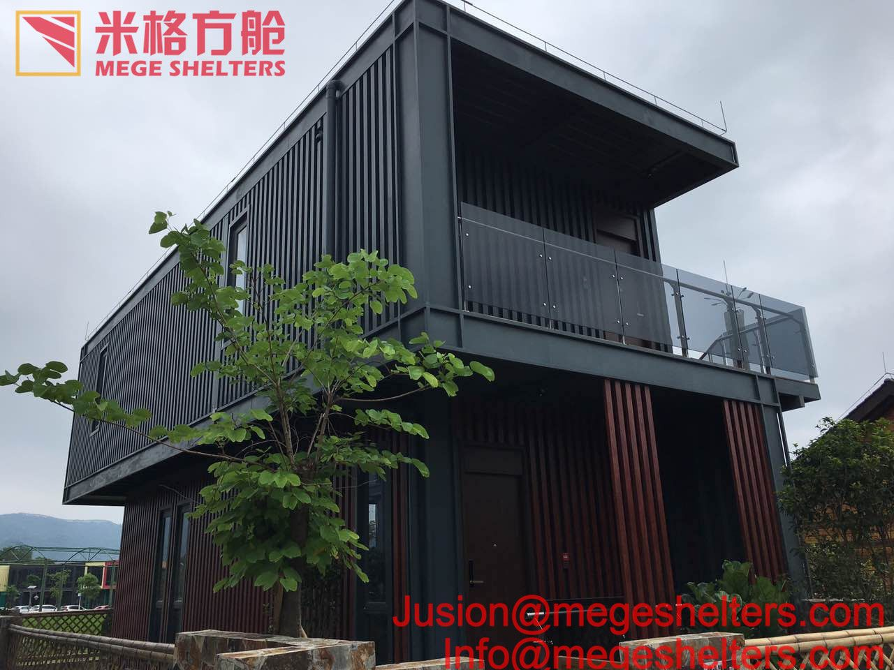 Container Haus Park Mege Container House Chinese No 1 More Products Pls Visit Our