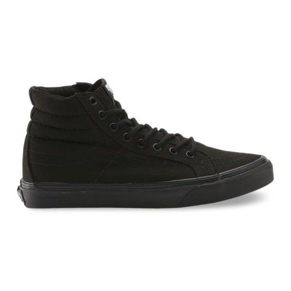 bd3e09762ca9 Sk8-Hi Slim ( 55) ❤ liked on Polyvore featuring shoes