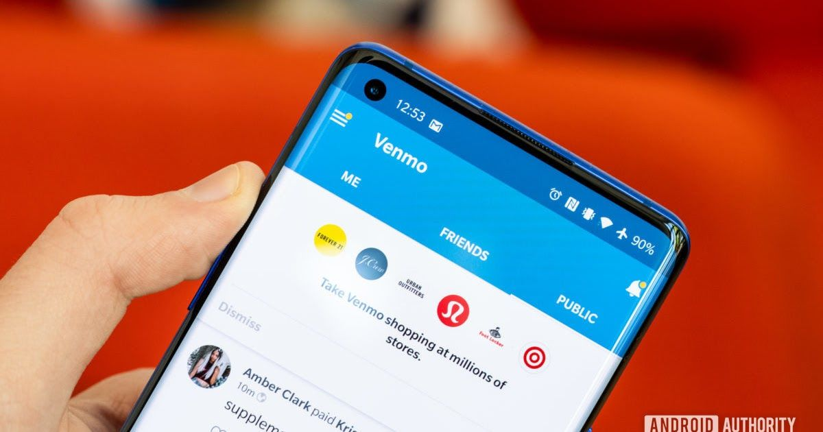 Venmo Is A Company That Most Americans Have Heard Of At Some Point Even If Theyve Never Used It Themselves It Can B Smartphone News Samsung Pay New Technology