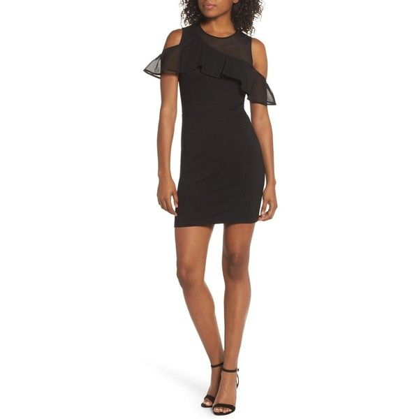 Get To Buy French Connection Women's Lau Lula Dress Amazing Price Discount Professional Low Price Fee Shipping Sale Online DklJ0Q