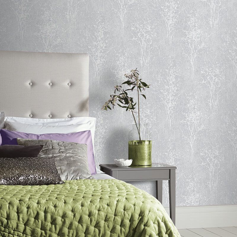 A beautiful tree design in silver from Arthouse's Katarina