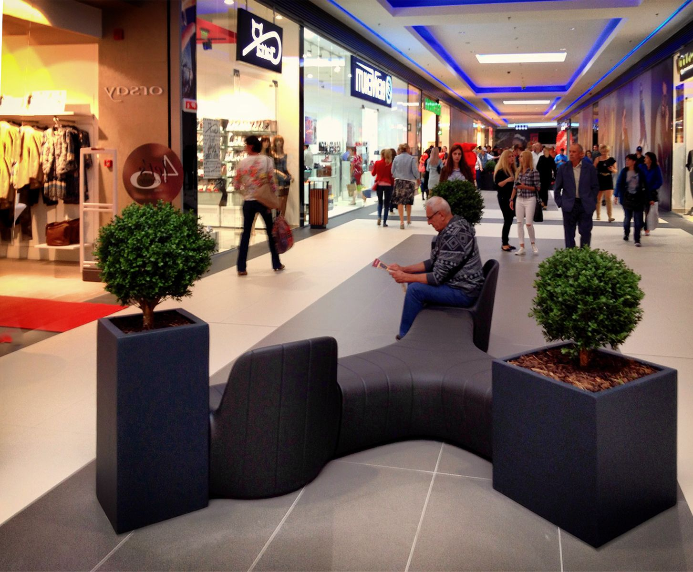 City Mall Deva - Sensio