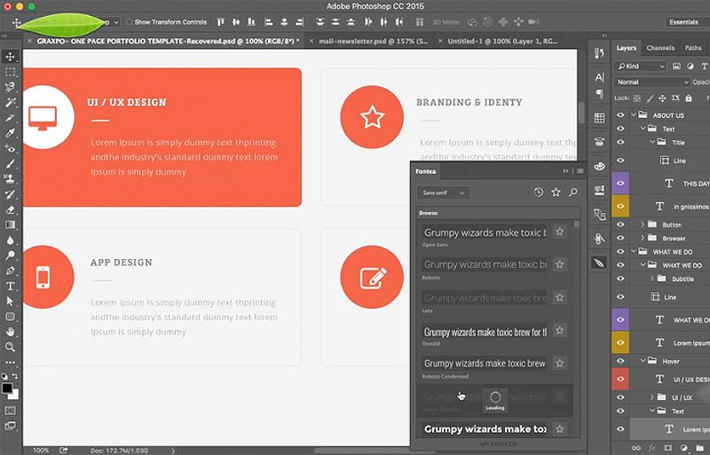 Add google fonts to photoshop with fontea photoshop plugin google add google fonts to photoshop with fontea photoshop plugin ccuart Gallery