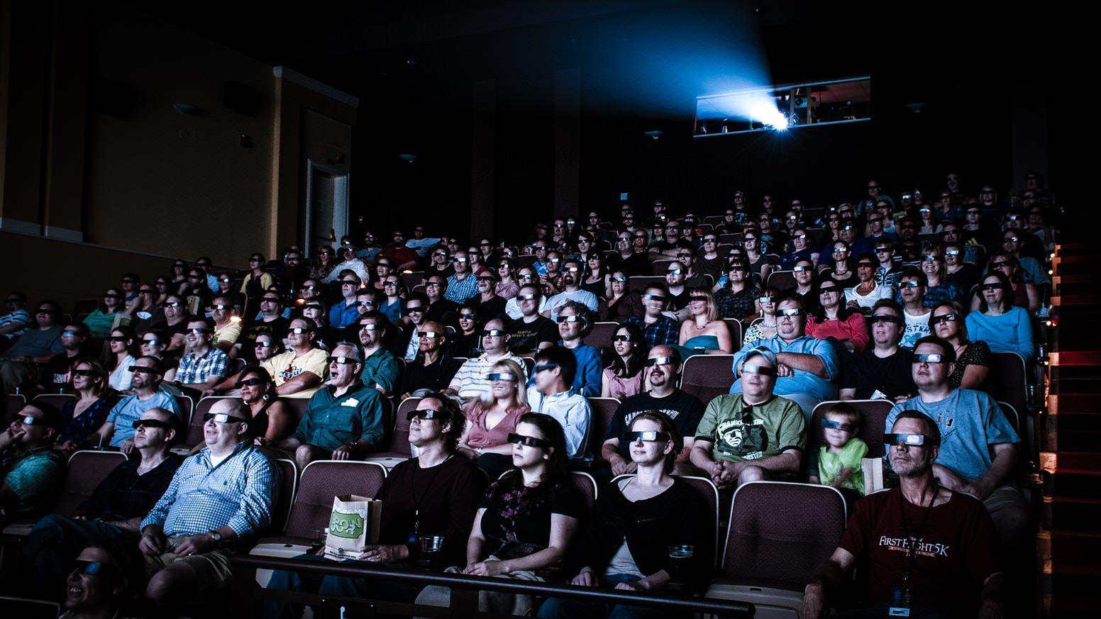 Will cinemas go out of business cinemas future