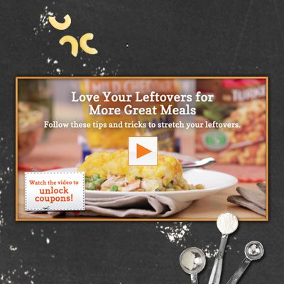 Check out seasonal recipes from KRAFT, and enter for a chance to win up to $1000 gift card! #CookingUpGood