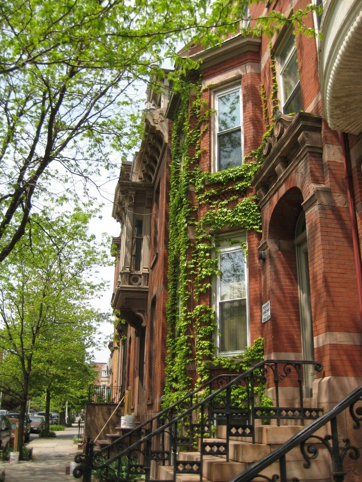 Discover Streets In Albany, New York's Historic Center