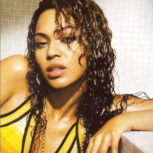 Beyonce wet and wavy dark hair beyonce hairstyles black beyonce wet and wavy dark hair pmusecretfo Images
