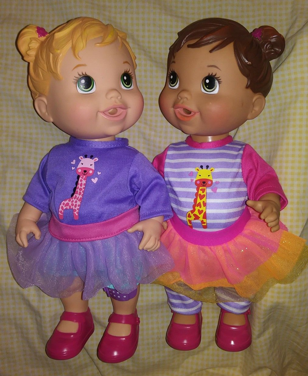 Baby Has A Boo Boo Dolls Baby Alive Dolls Baby Alive Dolls