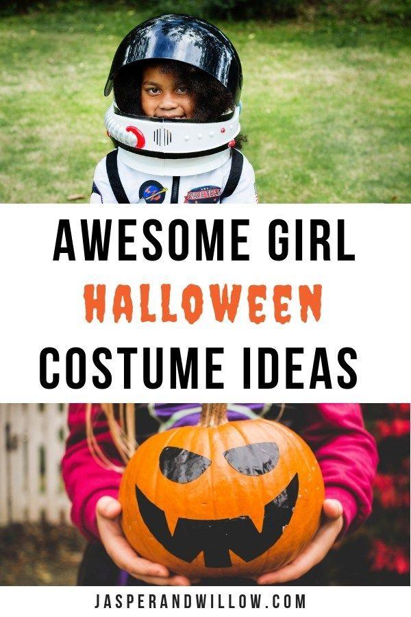 30+ The Best Girls Halloween Costume Ideas Crafts Pinterest