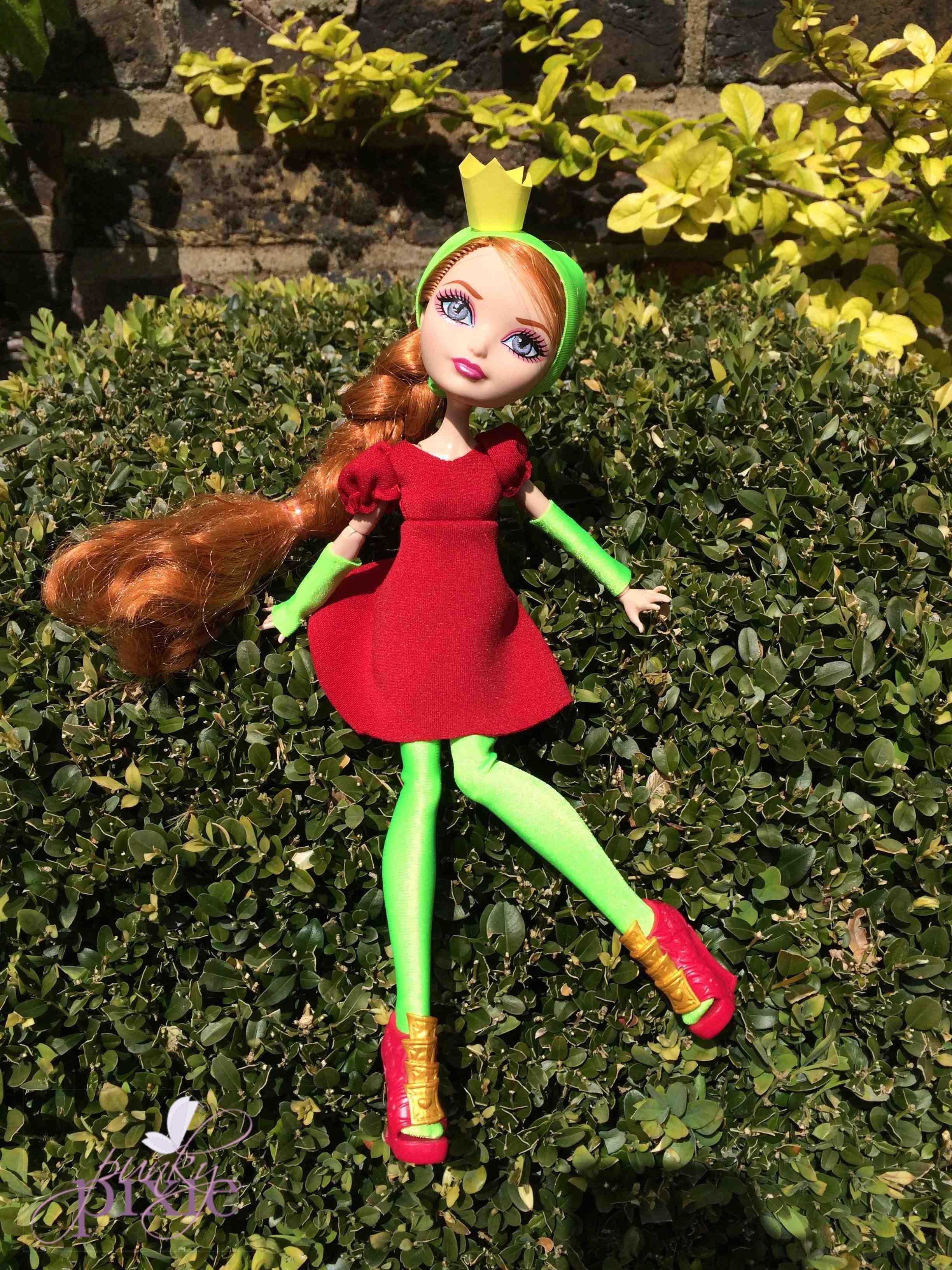#Adventuretime #Princesses Wildberry Princess