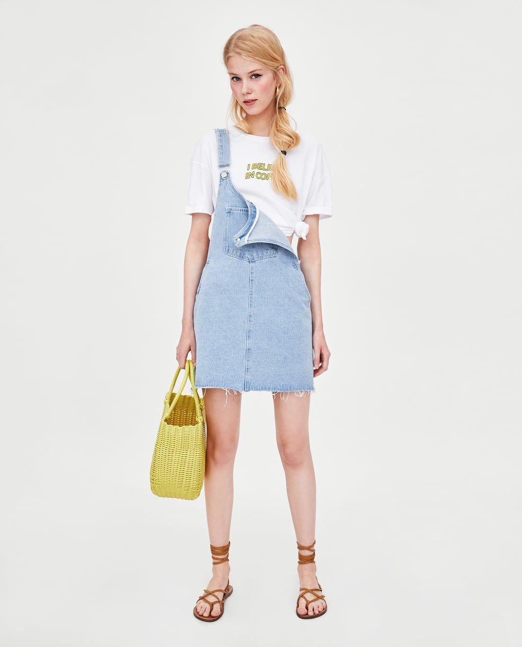 2084c7b6a2 Fashion Find: Light-Wash Denim | Fashion Finds | Lily Belf ...