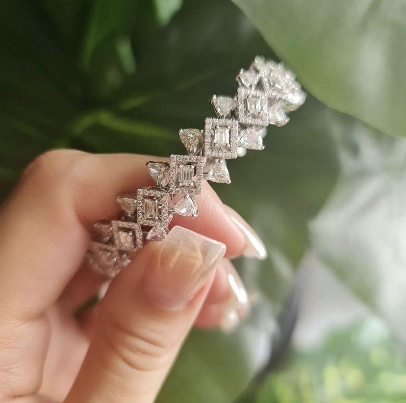 Pin By Lakshmi On Diamond Jewellery Jewelry Jewels Luxury Jewelry