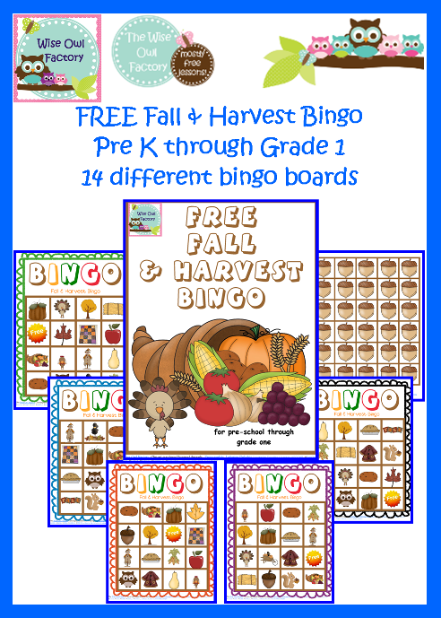graphic about Fall Bingo Printable identified as Slide and Harvest Cl Bingo Cost-free Printable Thanksgiving