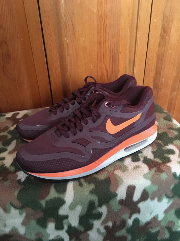 Nike Air Running 8fashionclothing Men's Shoe Lunar1 Size Max Wr Ybf7vgmI6y