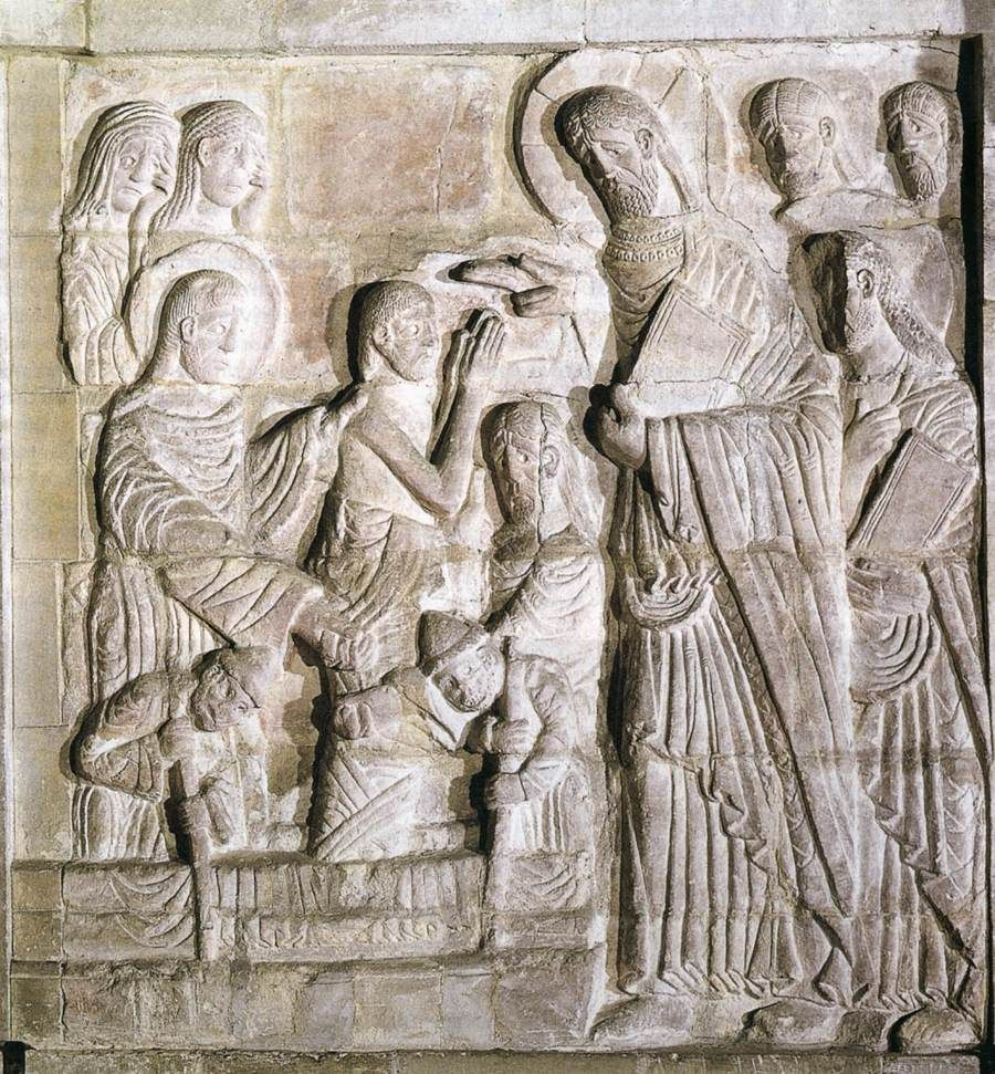 Image result for The resurrection of Lazarus -non traditional