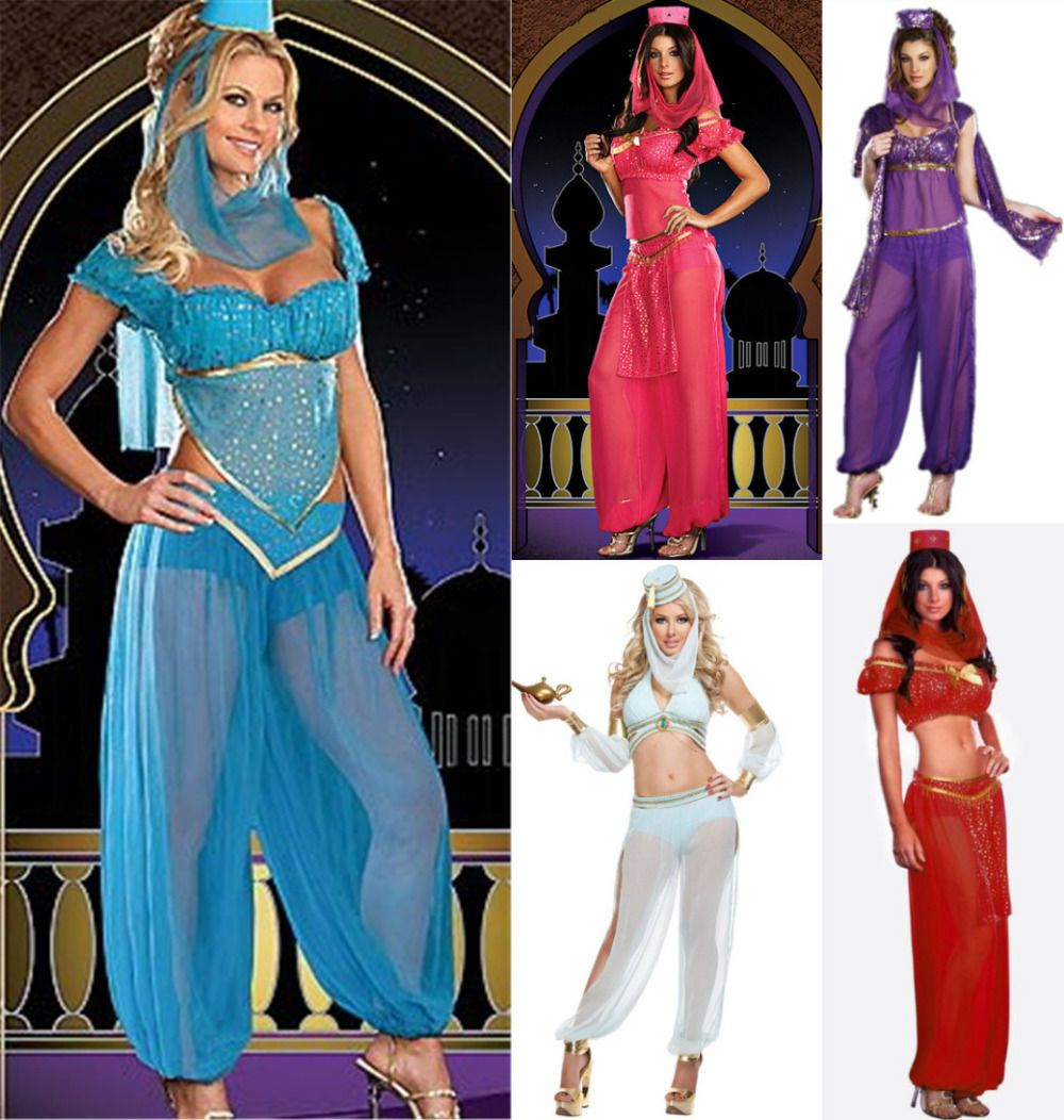 Aladdin Sexy pin on acting up costuming