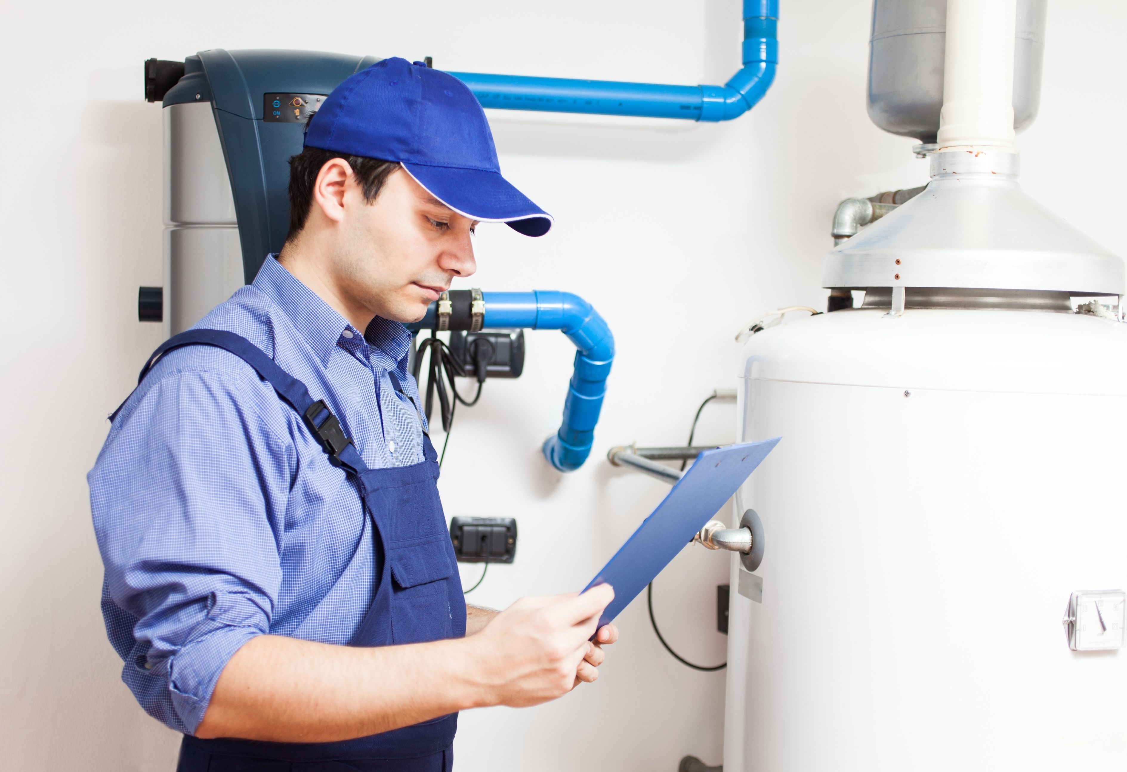 Different Types Of Plumber For Different Services Water Heater