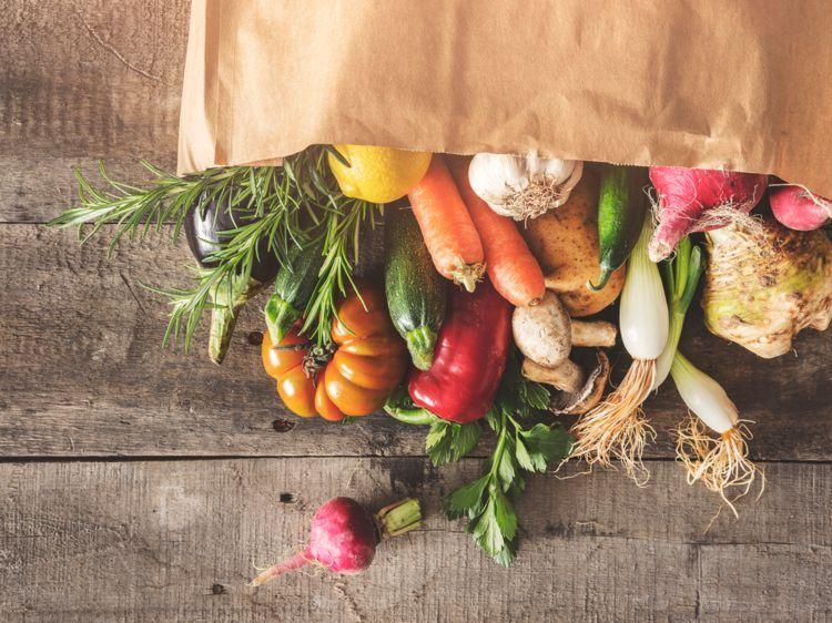 8 aliments aux pouvoirs santé étonnants Manger bio, Bien