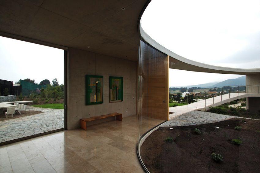 Toyo Ito al cubo Unique house design, Architecture, Toyo ito