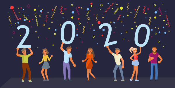Happy New Year 2020 History Of Celebration Happy New Year Quotes