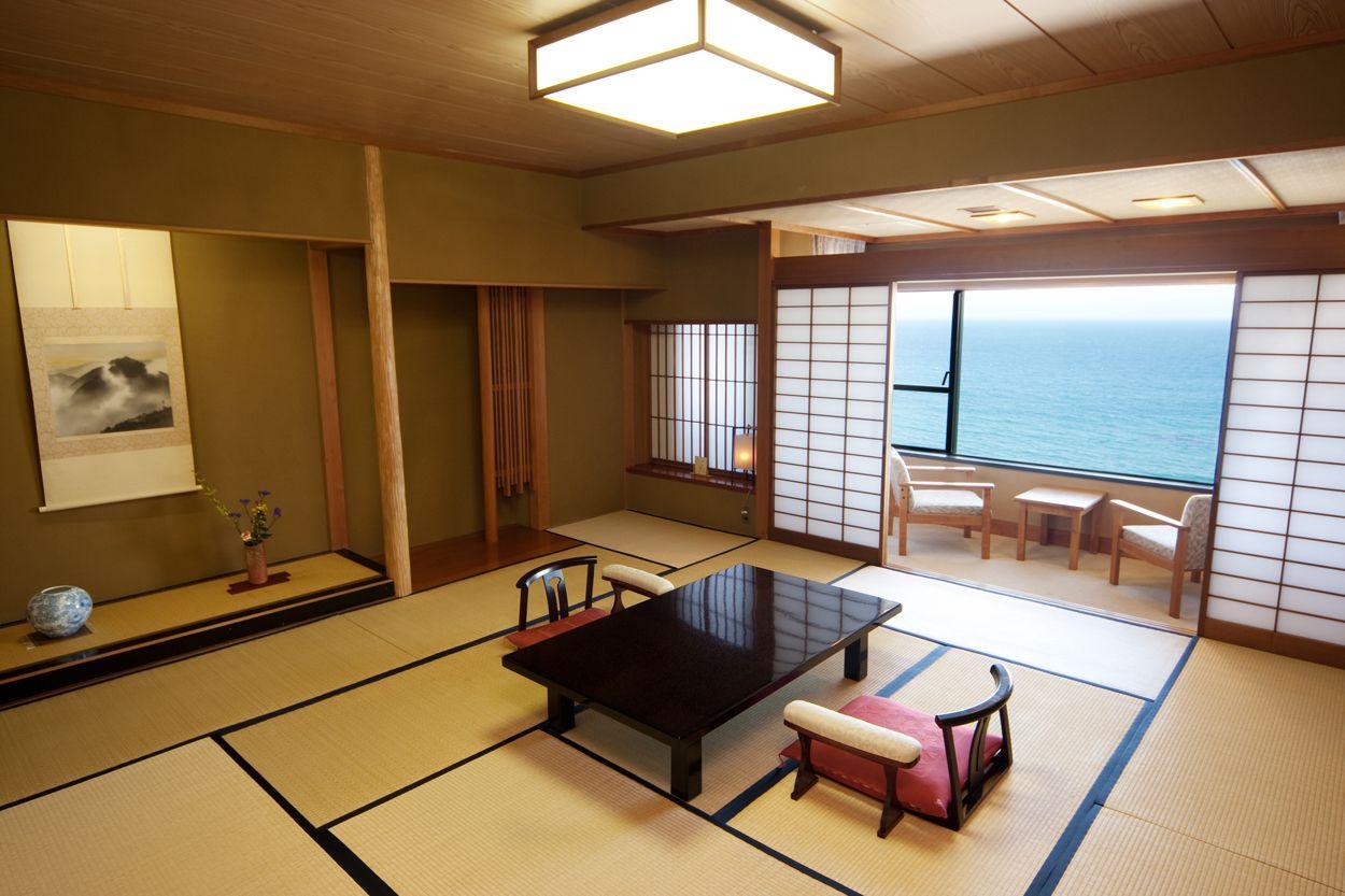 Imaiso, Japan, Ryokan, Izu