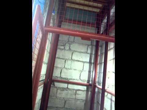 Diy elevator youtube elevators pinterest house for Diy elevator plans