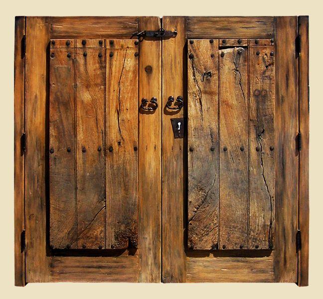 antique reproduction doors and shutters | ... most unique distinctive and authentic antique & antique reproduction doors and shutters | ... most unique ...