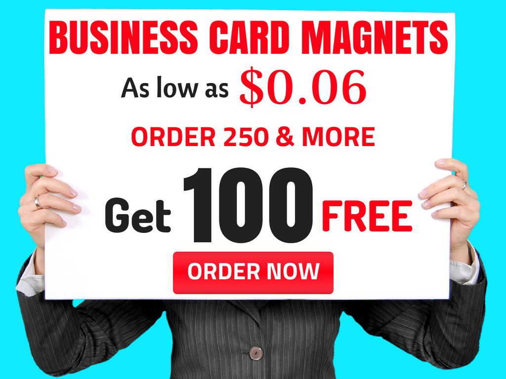 Get 100 free when you buy 250 custom business card magnets hurry get 100 free when you buy 250 custom business card magnets hurry limited time offer colourmoves