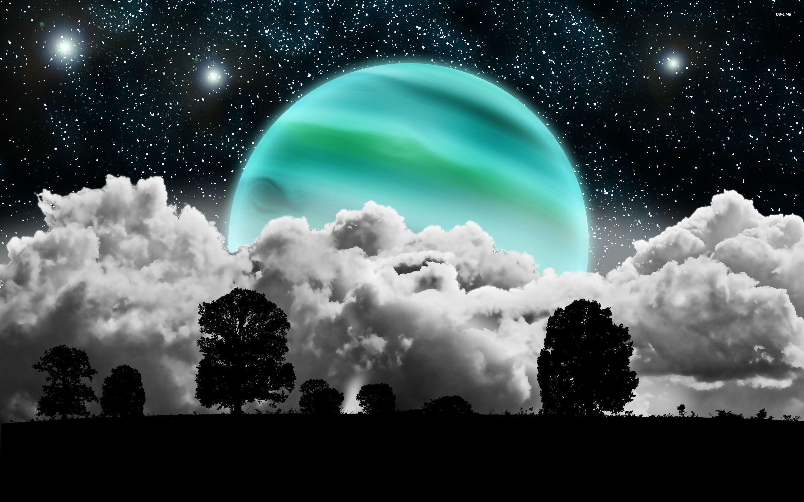 Fondos De Pantalla Cloud Wallpaper Hd Wallpaper