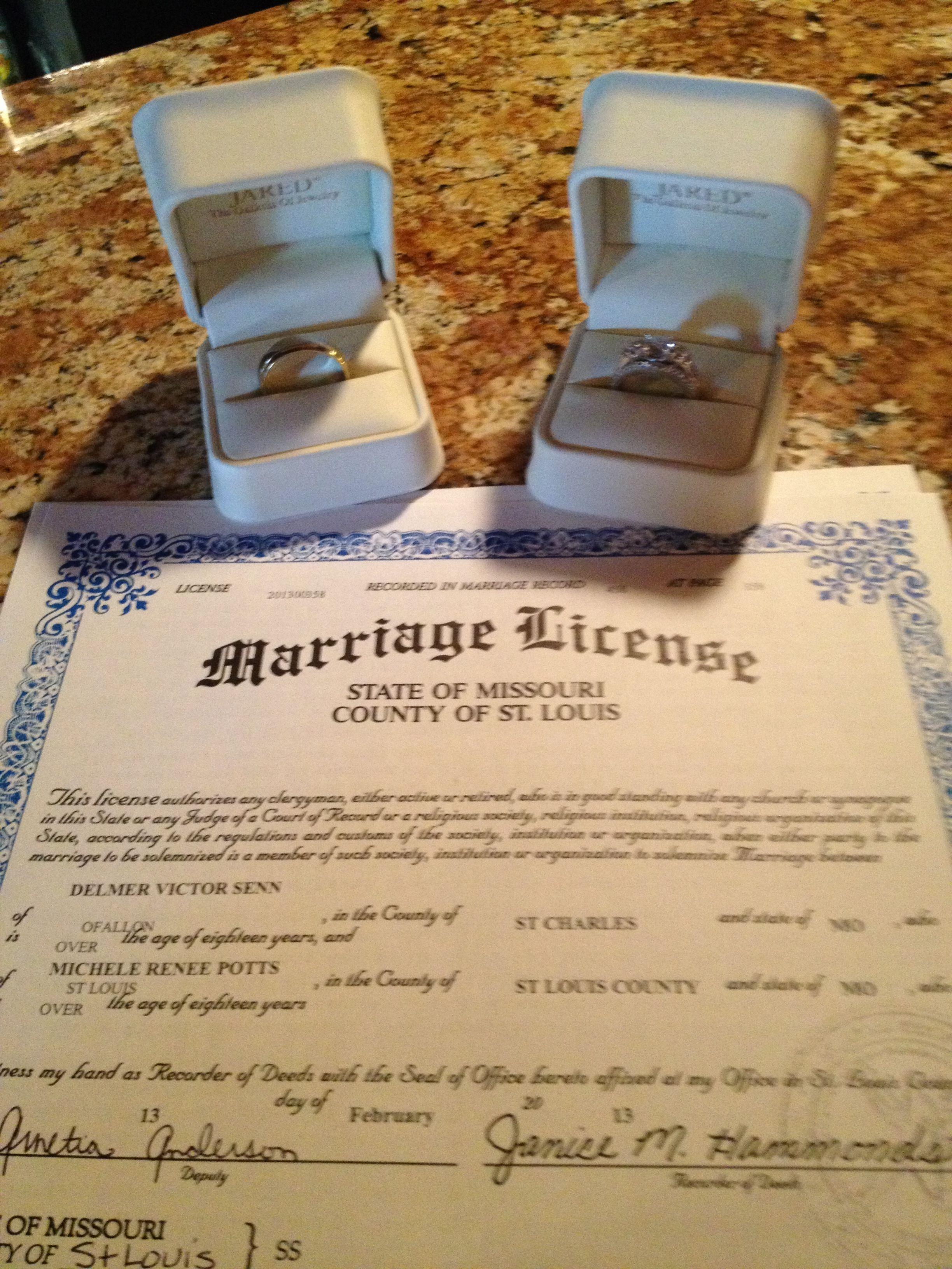da487c6fe297e4622d77ca6a0a50efd8 - How To Get Licensed To Marry Someone In Missouri