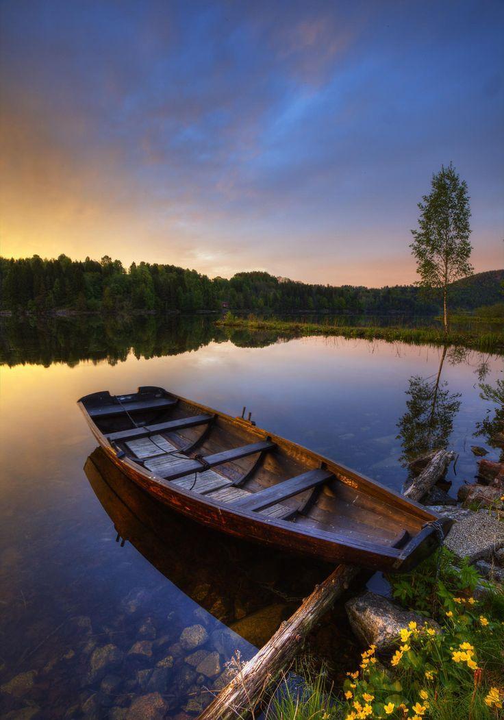 Wonderful may by Ivar Hole
