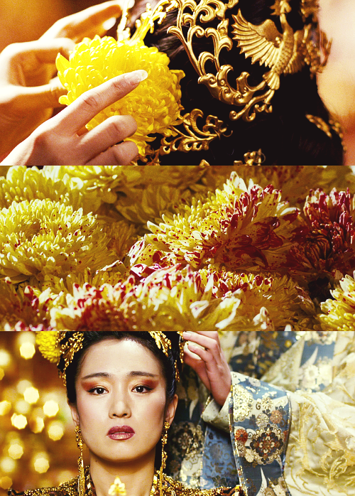 Curse of the golden flower movie and series east pinterest curse of the golden flower mightylinksfo