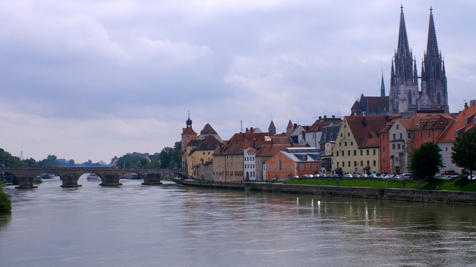 Qu Regensburg