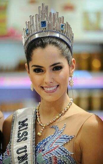 Paulina Vega Colombia Miss Universe 2014 Miss