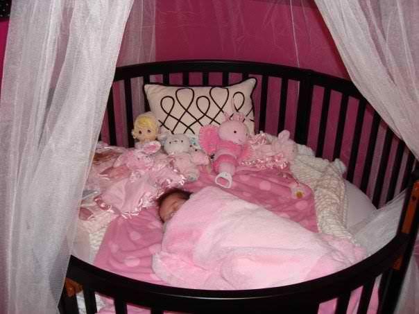 Circle Cribs Circle Crib Cribs Baby Center