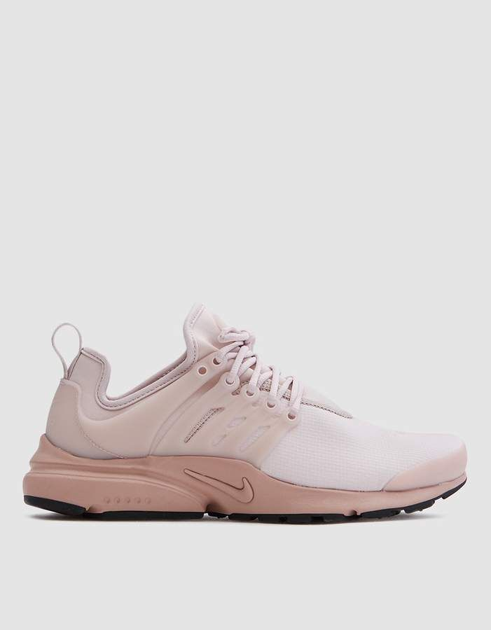57ad0fe6153 Air Presto SE in Silt Red/Particle Pink in 2019 | Want | Pink nike ...