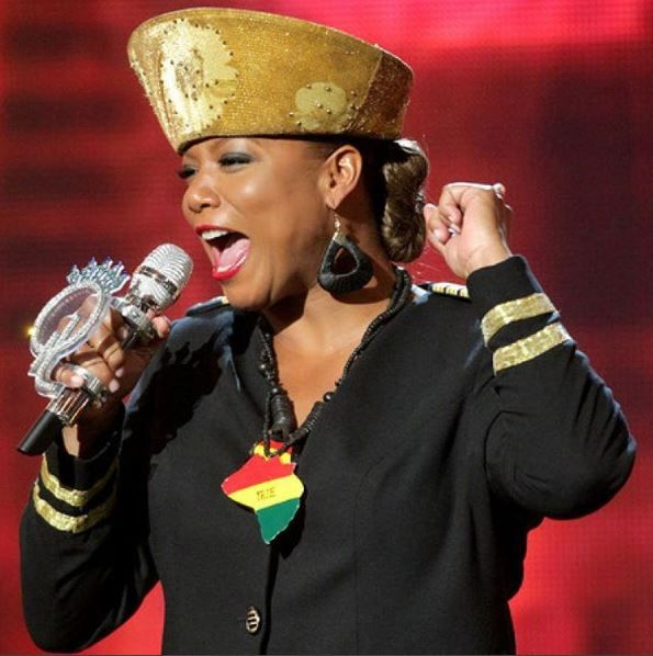 Queen Latifah To Be Honored At VH1 Hip Hop Honors - http://urbangyal.com/queen-latifah-honored-vh1-hip-hop-honors/