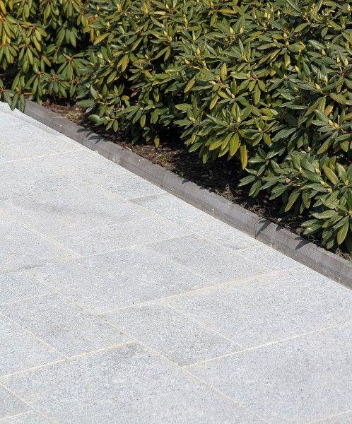 Granit Skurna Plattor Starka Romanummönster X X X Cm - Betonpflaster 40x40