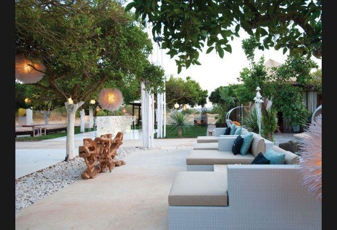 Atzaró Hotel Overview San Joan Ibiza Balearic Islands Spain Smith Hotels
