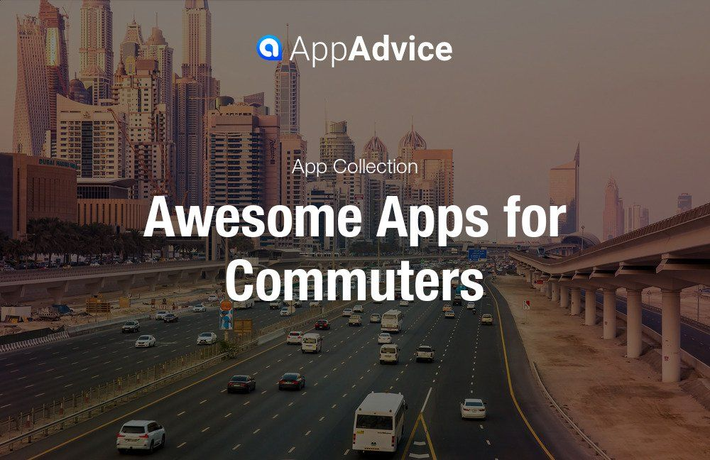 Apps for Commuters App, Commuter, Are you happy
