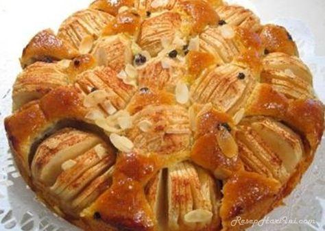 Resep Bolu Apel Tenggelam Jerman Dan Cara Membuat Versunkener Apfelkuchen Recipes Lengkap Olahan Cake Apel Serta Resep Bol Resep Makanan Makanan Masakan Jerman