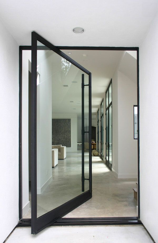 Open The Door To A More Stylish Home Arch Detail Pinterest