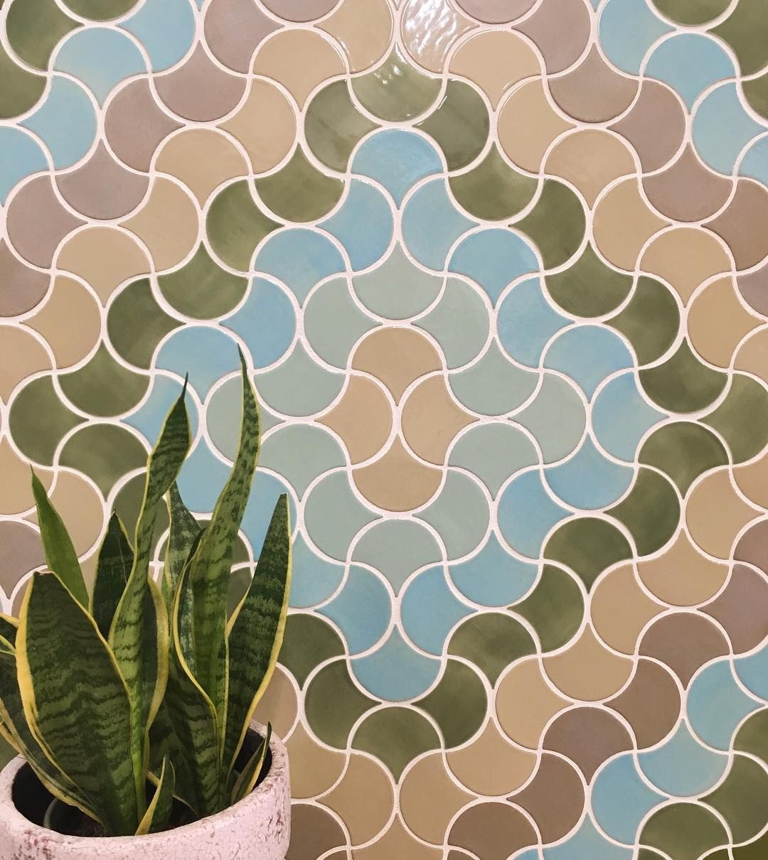 Mercury Mosaics | Morocco's rich culture with exotic patterns and colors…