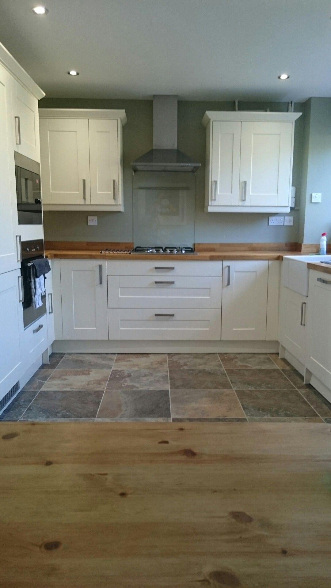 Cream Shaker Kitchen From Wren Kitchen Remodel Kitchen Design