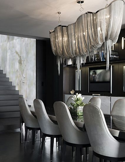 10 Italian Furniture Brands You Need To Know  Room Inspiration Magnificent Fine Dining Room Furniture Brands Decorating Design